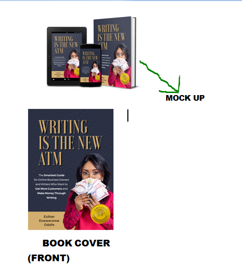Bookney's formatting guide for book publishing