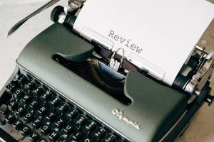 HOW TO WRITE A REVIEW FOR AUTHORS' BOOKS ON BOOKNEY APP